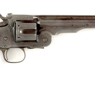 The Schofield was issued in two models
