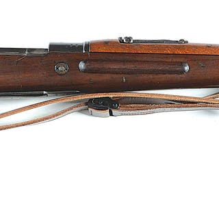 Erfurt dated 1918 receiver