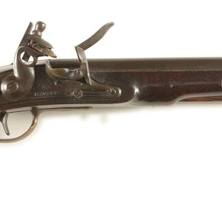 This pistol is known by collectors as the best existing...