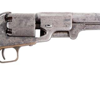 Out of all the Confederate made revolvers