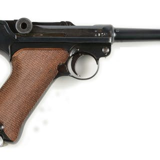 Manufactured by Erfurt for the German Military in World War I