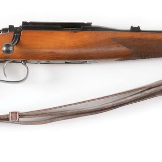 This is a very early gun