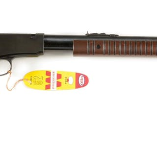 Nearly new 1957 vintage Model 62A with correct Winchester...