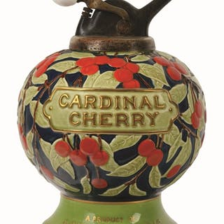 This is an absolutely gorgeous example of the Cardinal...
