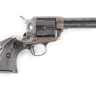 This Colt left the factory