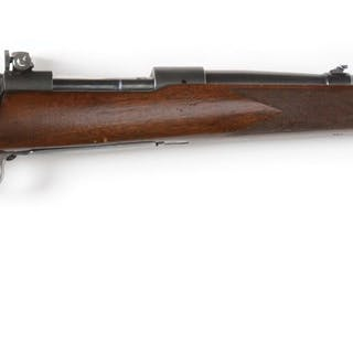 This rifle was made during the last year of pre-war production