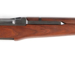 Springfield made receiver made in 1956 with Springfield marked barrel dated 5-56