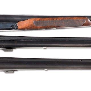 "Original ""Skeet"" Grade gun with barrel set number 1 being..."