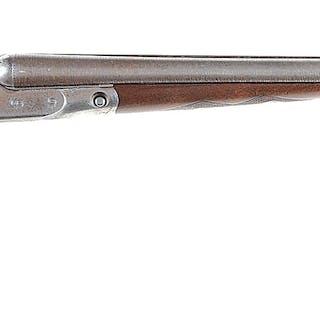 This gun is an early PH 12 gauge gun made on a 1-1/2 Frame