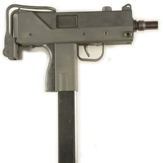 Outstanding condition Ingram Military Armament...