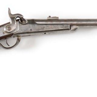 Standard percussion Civil War Gallager carbine
