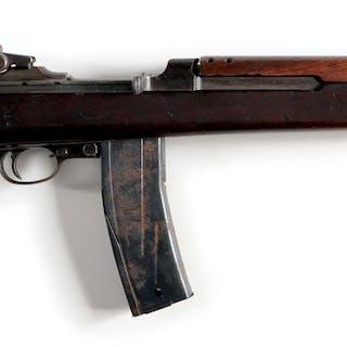 Gun has been arsenal upgraded with an adjustable rear sight and bayonet lug