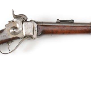 Standard model 1863 carbine