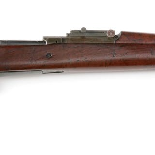 This is a 1942 production model 1903 Remington