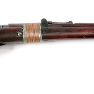 This is a 1949 produced Enfield No.1 Mk.3