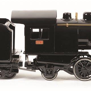 Circa 1927 - 1928