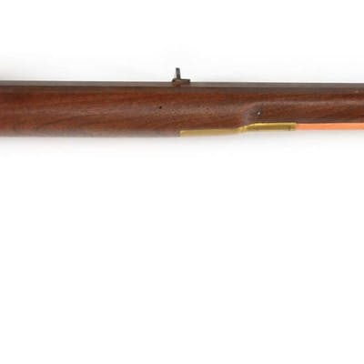 A contemporary copy of a 1830's Henry made trade rifle