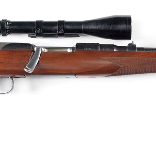 Imported by Stoeger arms in the 1960's