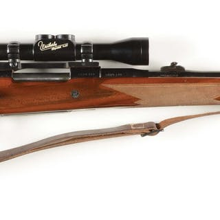 This is a Safari grade rifle made in 1969