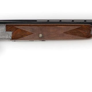 Scarce field configured gun made in 1969 with low profile...