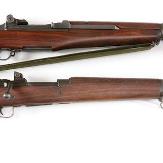 Springfield M1 Garand by Springfield