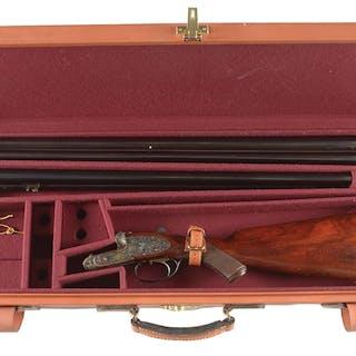 """(ca 1921) 26"""" and 28"""" chopper lump barrels (28"""" denoted..."""
