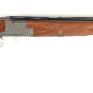 Very nice Belgium Browning 20 gauge shotgun circa 1971
