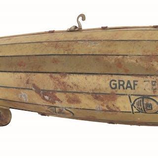 Medium size Graf Zeppelin DLZ 127