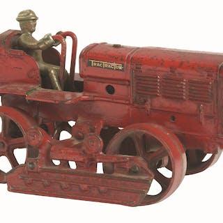 Original nickel driver
