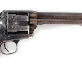 "Indian Wars US Colt with standard 7 - 1/2"" barrel"