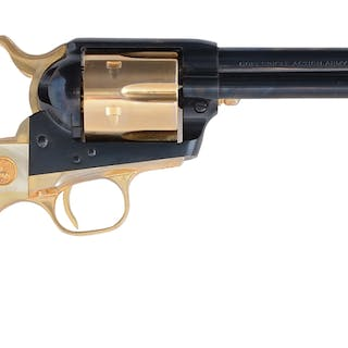 Colt produced approximately 1264 special SAA Revolvers in...