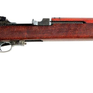 Completely restored to as new condition US M1 Carbine manufactured by Underwood