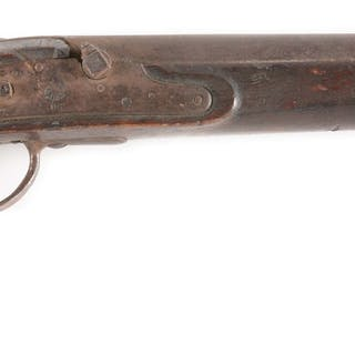 The second type model 1817