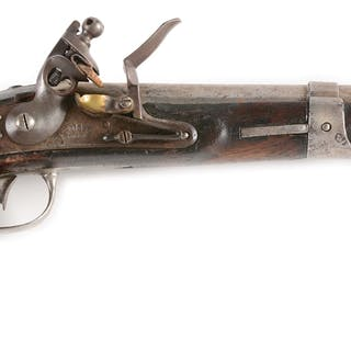 All 1826 naval pistols are scarce