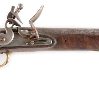 An interesting pistol