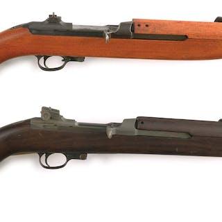 Rare Irwin Pedersen M1 Carbine