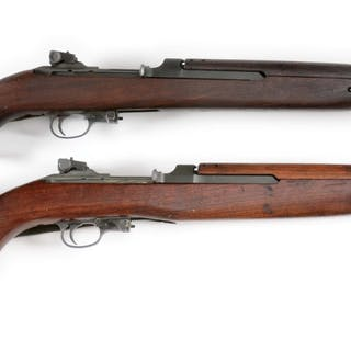Inland M1 Carbine with 3-44 barrel date and all type 3...