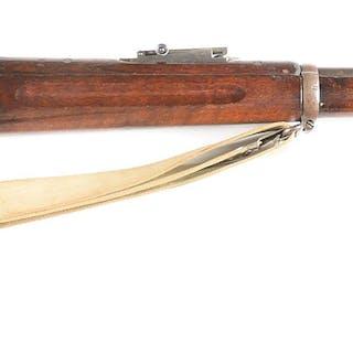1898 Springfield Krag Jorgensen rifle caliber .30-40 Government