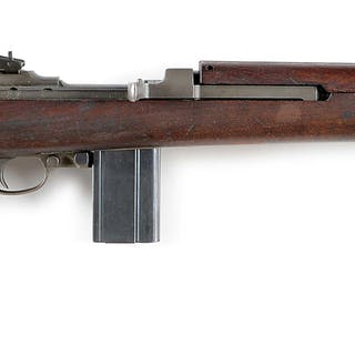 3-44 dated Underwood dated barrel