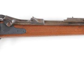 Original Springfield Model 1884 trapdoor carbine