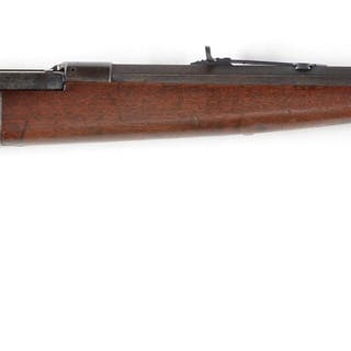 Unique and not previously observed Winchester 1883...