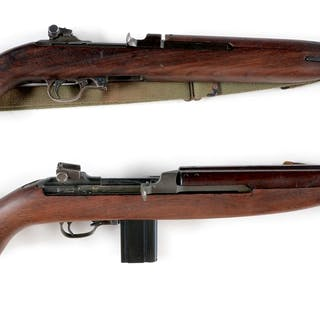 (A) Quality Hardware M1 Carbine