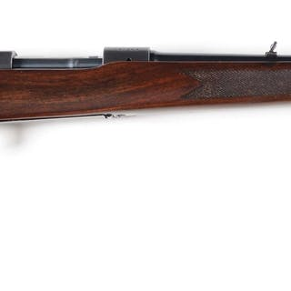 This rifle is chambered in 30-06 and was made in 1962