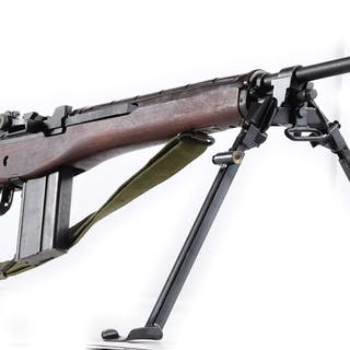 Commercial Springfield Armory M1A rifle