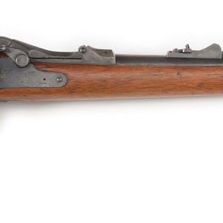 1873 Springfield Trapdoor carbine made in 1882