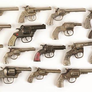 Lot of pre-war guns