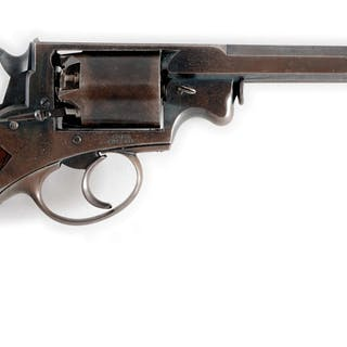Made by the Massachusetts Arms Company of Chicopee Falls between 1857-61