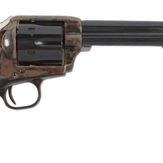 Late 1980's production Colt Single Action Army chambered...