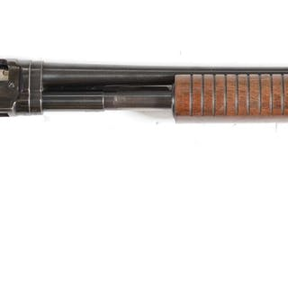 """Standard grade Model 42 with 3"""" chamber"""