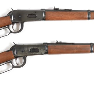 Lot consists of a pair of classic Winchester Model 94